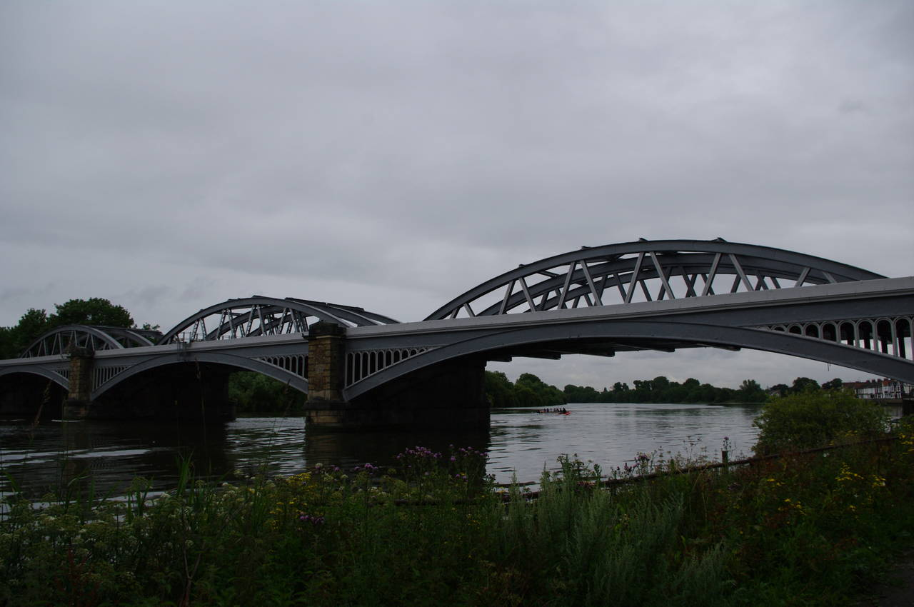 Thames Path National Trail - Stage 10