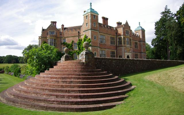 Chilham Castle, Chilham, Kent